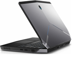 £1099, Dell Alienware 13 R3     (Evalue Code n00aw13r316), 13.3 inch QHD (2560 x 1440) OLED Technology, 400-nits Display with Touch Technology w/ Alienware Hea, Processor: Intel Core i5-7300HQ (Quad-Core, 6MB Cache, up to 3.5GHz w/ Turbo Boost), Ram: 8GB DDR4 at 2400MHz, Hard Drives: 256GB M.2 SSD (Boot), Graphics Card: NVIDIA GeForce GTX 1050Ti with 2GB GDDR5, O/S: Windows 10 Home