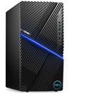 £849, Dell G5 5090 (G5 Series)     (Evalue Code cd509001), Processor: 9th Gen Intel Core i5 9400 (6-Core, 9MB Cache, up to 4.1GHz with Intel Turbo Boost Technology), Ram: 8GB DDR4 at 2666MHz, Hard Drives: 1TB 7200 RPM SATA 6Gb/s (64MB Cache), Graphics Card: NVIDIA GeForce GTX 1650 4GB GDDR5, O/S: Windows 10 Home