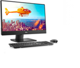 £449, Dell Inspiron 22 3280 (3000 Series)     (Evalue Code cd327704), 21.5-inch FHD (1920 x 1080) Anti-Glare Narrow Border Display with Wide Viewing Angle, Processor: Intel Pentium 4415U Processor (2MB Cache, up to 2.3 GHz), Ram: 4GB DDR4 2400MHz, up to 16GB(additional memory sold separately), Hard Drives: 1TB 5400RPM SATA, Graphics Card: Intel HD graphics 610 with shared graphics memory, O/S: Windows 10 Home