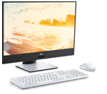 £699, Dell Inspiron 24 5475 (5000 Series)     (Evalue Code cd547501), 23.8-inch FHD (1920 x 1080) Anti-Glare Narrow Border Display with Wide Viewing Angle (IPS)/Infinity, Processor: 7th Generation AMD A10-9700E Quad-Core Processor, Ram: 8GB DDR4 2400MHz, up to 32GB(additional memory sold separately), Hard Drives: 1TB 7.2k SATA 6Gb/s, Graphics Card: Integrated graphic card, O/S: Windows 10 Home