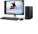 £569, Dell Inspiron 3268 (3000 Series)     (Evalue Code cd26806), Dell 23 Monitor - S2319H - 58cm(23inch) Black, Processor: Intel Core i3-7100 processor (3MB Cache, up to 3.90 GHz), Ram: 8GB, DDR4, 2400MHz ; up to 16GB (additional memory sold separately), Hard Drives: 1TB (64MB Cache) 7200 RPM SATA 6Gb/s, Optical Drives: Tray load DVD Drive (Reads and Writes to DVD/CD), Graphics Card: Intel HD Graphics 630 with shared graphics memory, O/S: Windows 10 Home
