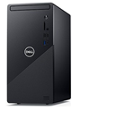 £349, Dell Inspiron 3881     (Evalue Code cd388109), Processor: Intel Pentium Gold G-6400 processor(2-Core 4M Cache 4.0GHz), Ram: 4GB, 4Gx1, DDR4, 2666MHz, Hard Drives: 1TB 7200RPM 3.5inch SATA HDD, Graphics Card: Intel UHD Graphics 610 with shared graphics memory, O/S: Windows 10 Home