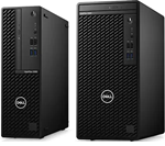 £743, Dell Optiplex 3080     , Processor: Intel Core i5-10500 (6 Cores/12MB/12T/3.1GHz to 4.5GHz/65W), Ram: 8GB, 1X8GB, DDR4 non-ECC Memory, Hard Drives: M.2 512GB PCIe NVMe Class 35 Solid State Drive, Graphics Card: Intel Integrated Graphics, O/S: Windows 10 Professional