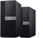 £561, Dell Optiplex 5070     , Processor: Intel Core i5-9500 (6 Cores/9MB/6T/3.0GHz to 4.4GHz/65W), Ram: 8GB, 1X8GB, DDR4 non-ECC Memory, Hard Drives: M.2 256GB PCIe NVMe Class 35 Solid State Drive, Graphics Card: Intel Integrated Graphics, O/S: Windows 10 Professional