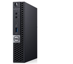 £731, Dell Optiplex 7070 micro     , Processor: Intel Core i5-9500T (6 Cores/9MB/6T/2.2GHz to 3.7GHz/35W), Ram: 16GB, 1X16GB, DDR4 non-ECC Memory, Hard Drives: M.2 256GB PCIe NVMe Class 35 Solid State Drive, O/S: Windows 10 Professional