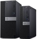 £755, Dell Optiplex 7070     , Processor: Intel Core i5-9500 (6 Cores/9MB/6T/3.0GHz to 4.4GHz/65W), Ram: 8GB 1X8GB 2666MHz DDR4 Memory, Hard Drives: M.2 256GB PCIe NVMe Class 35 Solid State Drive, O/S: Windows 10 Professional