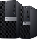 £1073, Dell Optiplex xe3     , Processor: Intel Core i5-8500 (6 Cores/9MB/6T/up to 4.1GHz/65W), Ram: 8GB, 2X4GB, DDR4 non-ECC Memory, Hard Drives: 3.5inch 500GB 7200RPM SATA Hard Disk Drive, Graphics Card: Intel Integrated Graphics, O/S: Windows 10 Professional