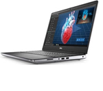 £2048, Dell Precision 15 7550     , 15.6inch FHD 1920x1080, 60Hz, Anti-Glare, Non-Touch, 100% DCIP3, 500 Nits, WVA, CamMic/WLAN, Processor: Intel Core Processor i5-10400H (4 Core, 8MB Cache, 2.60 GHz to 4.60 GHz, 45W, vPro), Ram: 8GB, 1X8GB, DDR4 2933Mhz Non-ECC Memory, Hard Drives: M.2 256GB PCIe NVMe Class 40 Solid State Drive, Graphics Card: Intel UHD Graphics, O/S: Windows 10 Professional