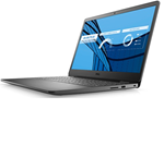 £503, Dell Vostro 15 3501     , 15.6inch FHD (1920 x 1080) Anti-glare LED Backlight Non-Touch Narrow Border WVA Display, Processor: 10th Generation Intel Core i3-1005G1 Processor (4MB Cache, up to 3.4 GHz), Ram: 8GB, 8Gx1, DDR4, 2666MHz, Hard Drives: 256GB M.2 PCIe NVMe Solid State Drive, Graphics Card: Intel UHD Graphics with shared graphics memory, O/S: Windows 10 Professional