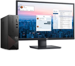 £715, Dell Vostro 3681     , Dell 24 Monitor | E2420HS - 60.45cm (23.8inchinch) Black, Processor: 10th Gen Intel Core i5-10400 processor(6-Core, 12M Cache, 2.9GHz to 4.3GHz), Ram: 8GB, 1x8GB, DDR4, 2666MHz, Hard Drives: 512GB M.2 PCIe NVMe Solid State Drive, Graphics Card: Intel UHD Graphics 630 with shared graphics memory, O/S: Windows 10 Professional
