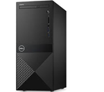 £611, Dell Vostro 3888     , Processor: 10th Gen Intel Core i5-10400 processor(6-Core, 12M Cache, 2.9GHz to 4.3GHz), Ram: 8GB, 1x8GB, DDR4, 2666MHz, Hard Drives: 512GB M.2 PCIe NVMe Solid State Drive, Graphics Card: Intel UHD Graphics 630 with shared graphics memory, O/S: Windows 10 Professional