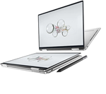 £1399, Dell XPS 13 9310 2 in 1     (Evalue Code cn93101sc), 13.4inch 16:10 FHD+ WLED Touch Display (1920 x 1200), Processor: 11th Generation Intel Core i5-1135G7 Processor (8MB Cache, up to 4.2 GHz), Ram: 8GB 4267MHz LPDDR4x Memory Onboard, Hard Drives: 256 GB PCIe NVMe x4 Solid-State Drive (Onboard), Graphics Card: Intel Iris Xe Graphics, O/S: Windows 10 Home